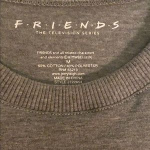 Tops - FRIENDS tank